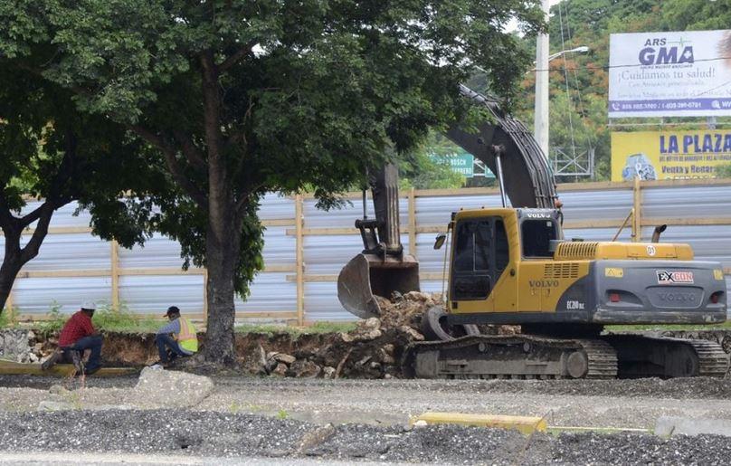 Resultado de imagen para construcción de terminal santo domingo este